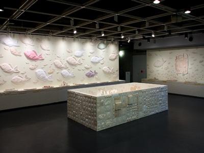 五感でアート展 長野県信濃美術館(2007)