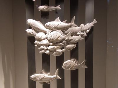 永田哲也展 和光並木館(2010)